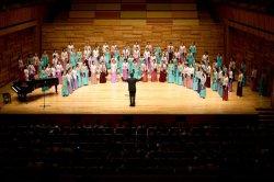 2011 MGS Cantabile Combined Choir of MGS & PLMGS
