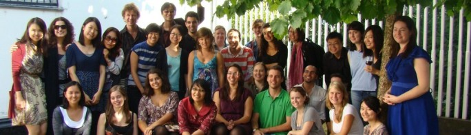 Kodaly Institute 2011-2012